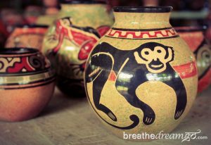 Kensington Tours private guided tour Guatil pottery Guanacaste Costa Rica