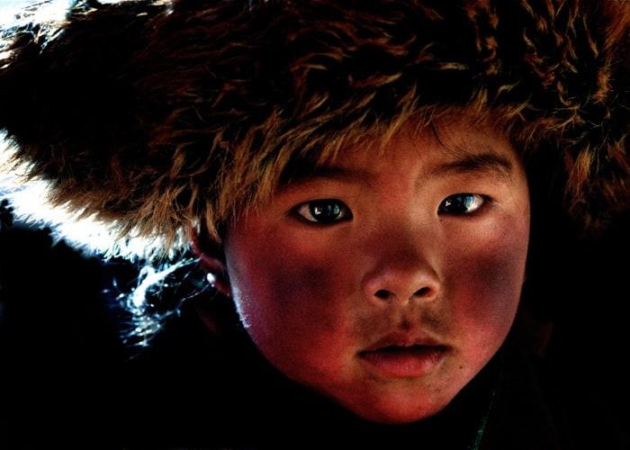 Jeff Fuchs explorer China tea India Himalaya