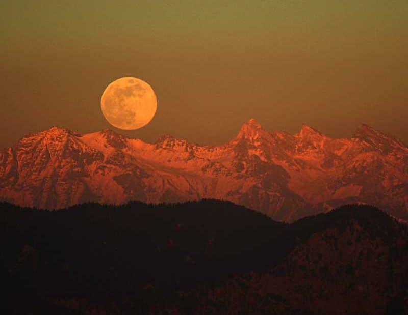Himalaya, Shimla, hill station, India