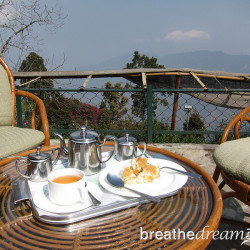 Windamere Hotel, Darjeeling, India