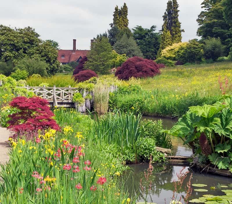 RHS Garden Wisley, England, United Kingdom