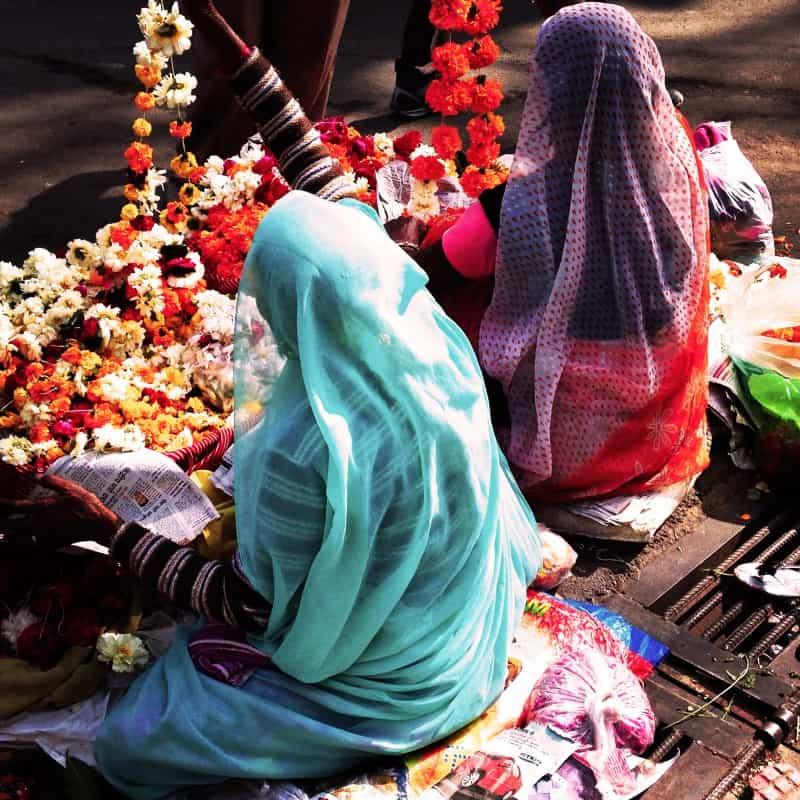women, travel in India