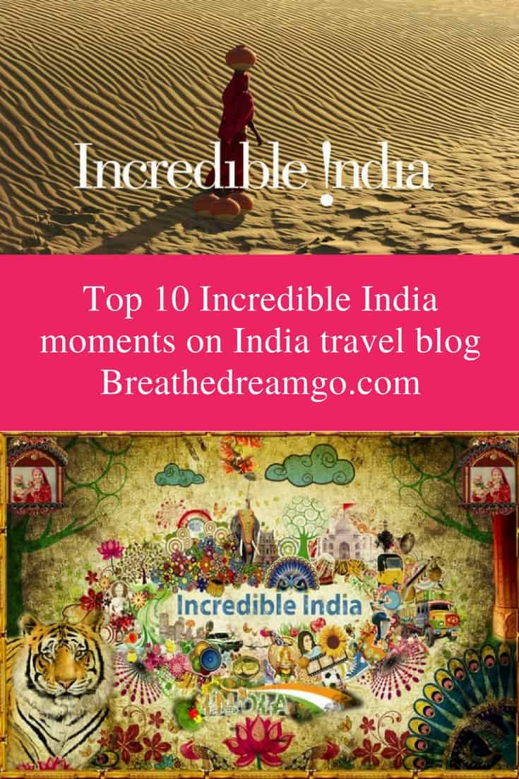 India travel blog