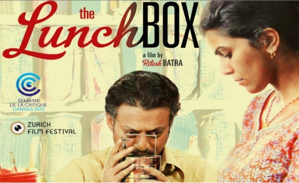 The Lunchbox, Dabbawallas, Dabbah Wallahs, Bombay, Mumbai, India, film