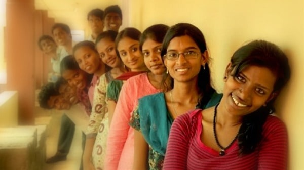 The Backward Class, India, women, girls, Dalit, documentary, film