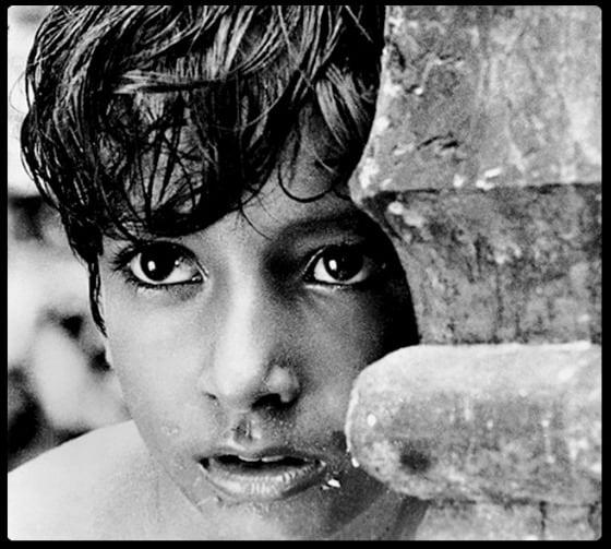 Sun shines on the films of Satyajit Ray