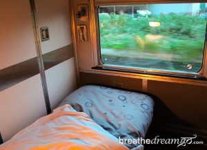The Canadian, Via Rail, train, Canada