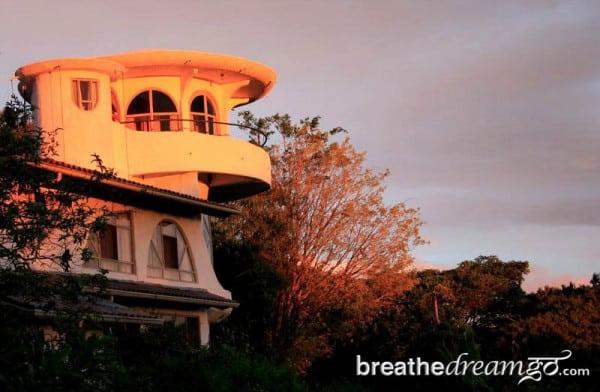 Finca Rosa Blanca boutique hotel and organic coffee plantation, Costa Rica