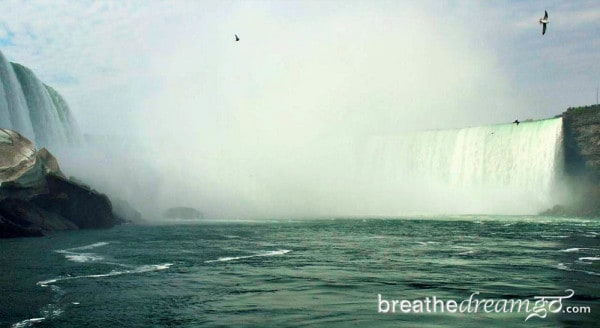 Niagara Falls, waterfalls, Canada, world wonder, top tourist attraction