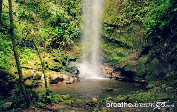 Top 5 magical moments in Costa Rica