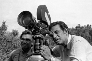 Satyajit Ray, India, film, cinema, Bengal, Bengali,