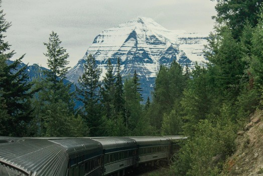 The Canadian train-1-4