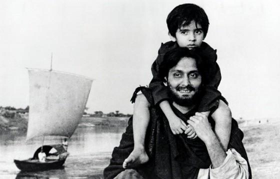 The World of Apu, Satyajit Ray, India, film, cinema, Bengal, Bengali