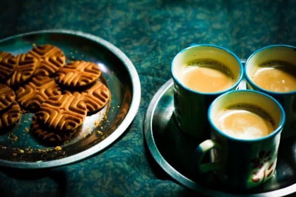 chai, India