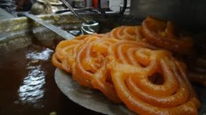 sweets, market, jalebi, Delhi, India