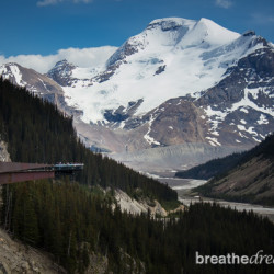 The Rockies, Alberta, Glacier Skywalk, Canada, glacier, Banff, Jasper