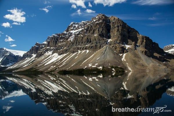 The Rockies, Alberta, Glacier Skywalk, Canada, glacier, Banff, Jasper