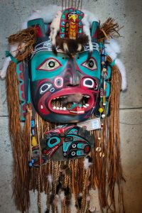 Art, Aboriginal, Squamish, Whistler, BC, Mountain resort, Canada,