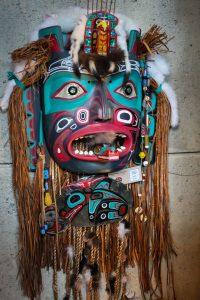 Art, Aboriginal, Squamish, Whistler, BC, Mountain resort, Canada,