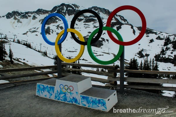 Whistler, BC, Olympics, Canada, mountain resort