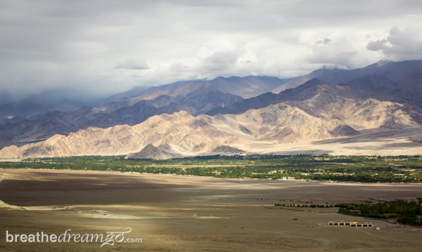 Monastery, Ladakh, India, Buddhist, mountain, art, culture, travel, tourist, tourism