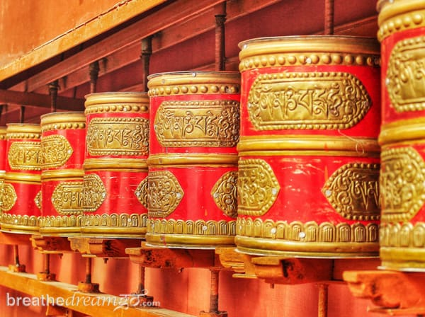 Monastery, Ladakh, India, Buddhist, mountain, art, culture, travel, tourist, tourism