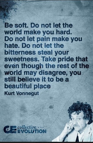 QUOTE Vonnegut