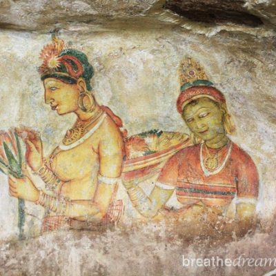 Serendipity in Sri Lanka