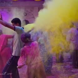 Holi, festival, India