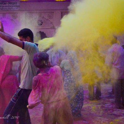 What you need to know about Holi