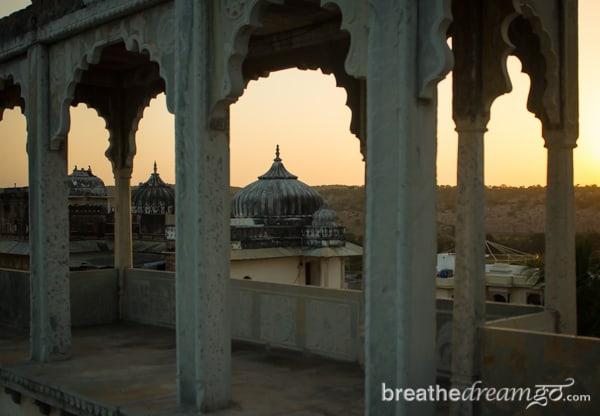 Kumbha Palace, Chittorgarh Fort, Rajasthan, Castle Bijaipur