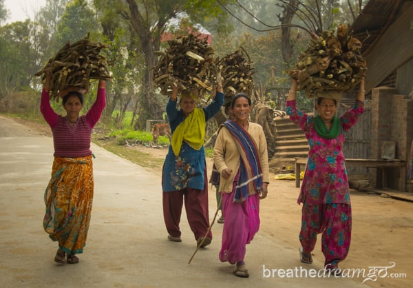 India, travel, Women's Day, women, homestay, stories