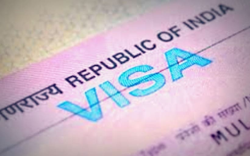 Indian Visa, Indian Visa application
