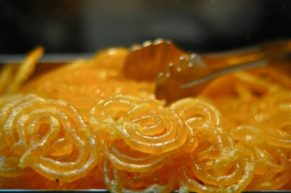 sweets, market, jalebi, Delhi, India