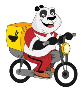 Food panda, Indian food, delivery, delhi, India