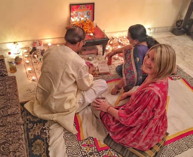 Prakash Kutir, homestay, Delhi, BnB, guest house, hotel, India, travel, woman, solo, safe