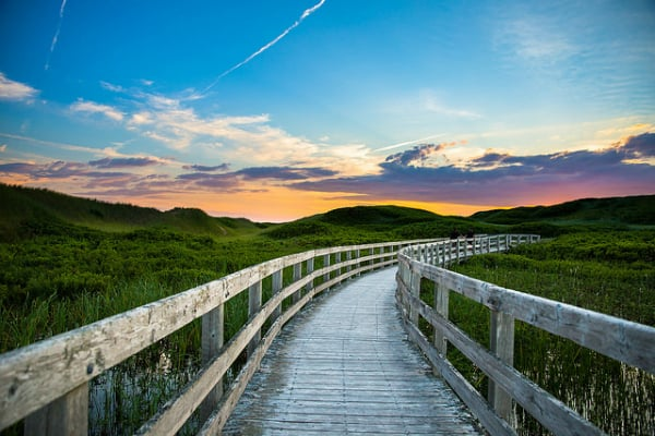 PEI, Ripple Movement, Atlantic Canada, travel, tourism, ecotourism. environment, maritimes Canada, Prince Edward Island