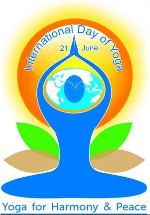 International Yoga Day, yoga, India, spirituality, travel, ashram