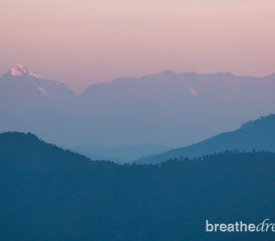 5 reasons to love Kumaon now