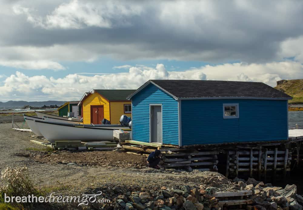 Unscripted Festival, Twillingate, Newfoundland, digital, arts, sea, ocean, rock, travel, photography, blogging