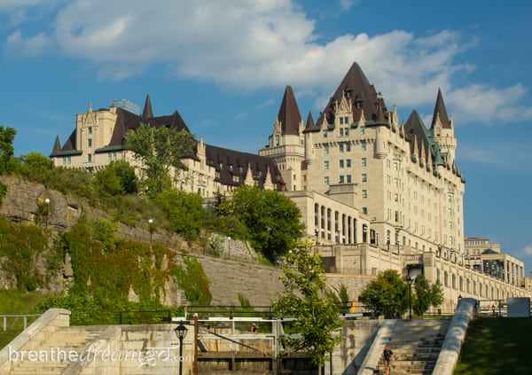 Canada, Canadian, Ottawa, citizen, Parliament, capital, trip, travel, tourist, Fairmont, Chateau Laurier