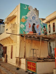 Zostel, hostel, cheap, budget, friendly, hotel, accommodation, India, travel, Pushkar, Rajasthan, Camel Fair
