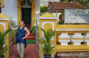 Goa, restaurant, travel, culture, attractions, India, design, fashion