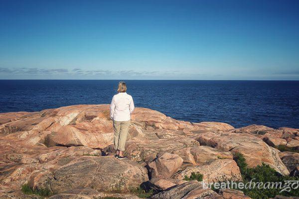 Mariellen Ward, Canada, Nova Scotia