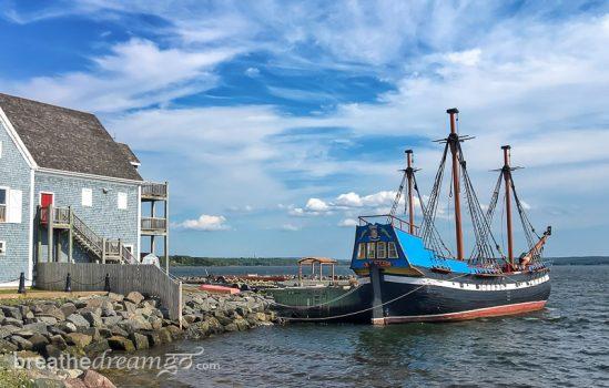 Nova Scotia, Canada, road trip, light house, beach, ocean, travel, trip, journey, sea, shore, Cape Breton Island, Cabot Trail, ship