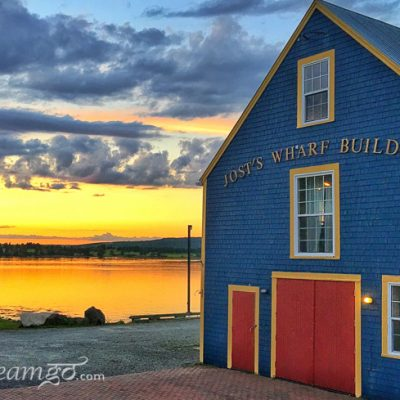 Nova Scotia Journey, part 2: Ode to a summer road trip