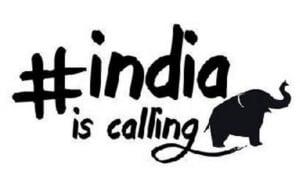 indiaiscalling