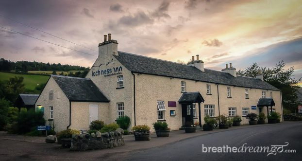 Britain, Scotland, Great Britain, OMGB, ScotSpirit, Inverness, Loch Ness, Loch Ness Inn, Drumnadrochit