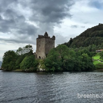 The secrets of Loch Ness revealed