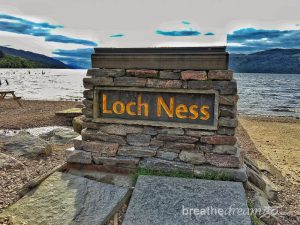 Britain, Scotland, Great Britain, OMGB, ScotSpirit, Inverness, Loch Ness, Nessie, monster